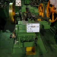 Fu Wei M5x75 used heading machine