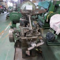 Chien Chang M8x100 used hex trimming machine
