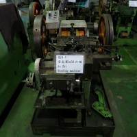An Zhi M5x50 used heading machine