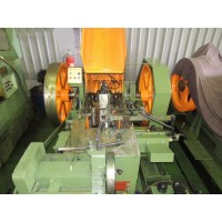 Ming Tang M8x127 used heading machine with reconditioned
