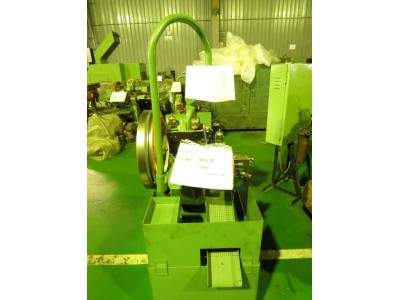 Kuo Yi M5x65 Headless Thread Rolling Machine - Reconditioned