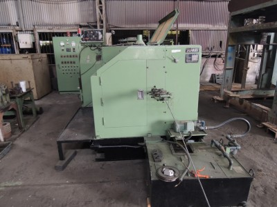 SAKAMURA  S320 M6x50 Used Bolt Former with reconditioned