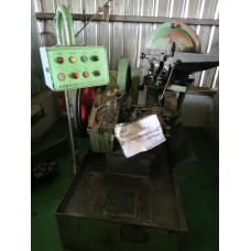 Ruei Cheng M6x75 Used Thread Rolling Machine