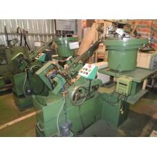 Shang Hui M5x50 used end cutting machine