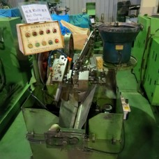 Rui Cheng M5x50 used thread rolling machine