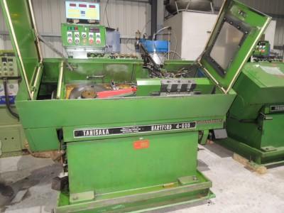 Hartford M6 used thread rolling machine