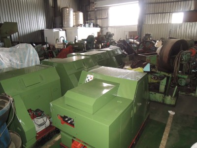 Yon Trung used M5x50 header machine  with reconditioned