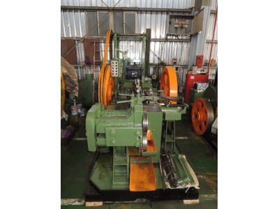 Hong Zu M13X150 used heading machine