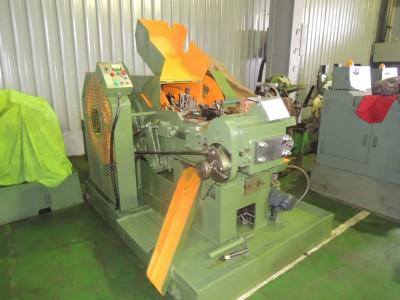 Yih Woen M8x100 used heading machine