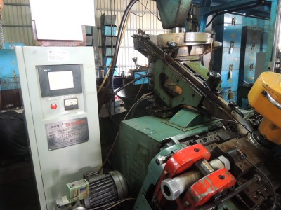 KeiUi used self drilling forming machine