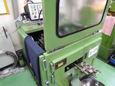 Gwo Ling M3.5x28 used heading machine