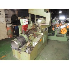 Jing Kai M5x63 used thread rolling machine
