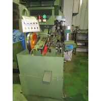 Rui Cheng M5x50 used thread rolling machine with vibratro