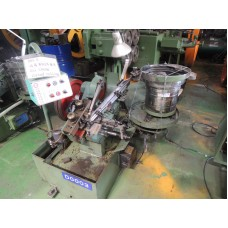 Rui Cheng M3x24 used thread rolling machine with vibrator