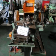 Fu Wei M5 semi tubular heading machine