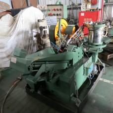 Chien Tsai M4x32 used thread rolling machine