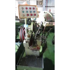 Chien Tsai M5 used thread rolling machine
